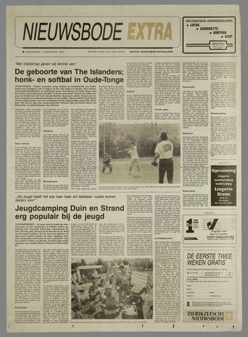 Zierikzeesche Nieuwsbode 1991-08-07