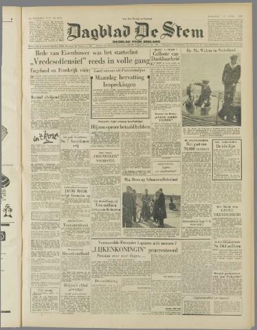 de Stem 1953-04-18