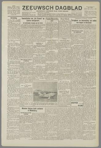 Zeeuwsch Dagblad 1949-10-29