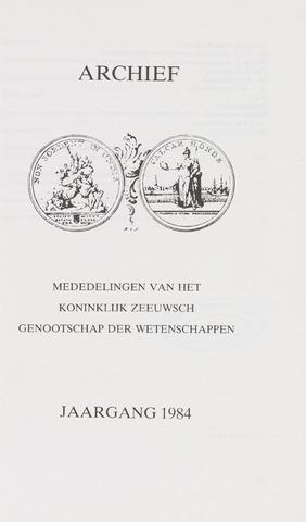 Archief 1984-01-01