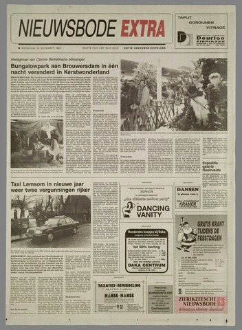 Zierikzeesche Nieuwsbode 1993-12-22