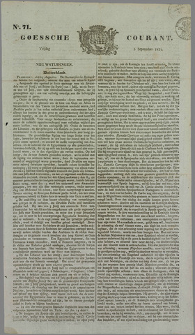 Goessche Courant 1834-09-05