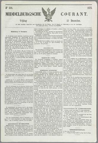 Middelburgsche Courant 1872-12-13