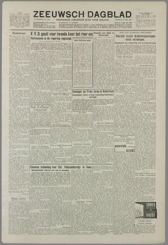 Zeeuwsch Dagblad 1950-05-27