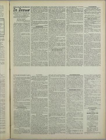 De Zeeuw. Christelijk-historisch nieuwsblad voor Zeeland 1944-10-06