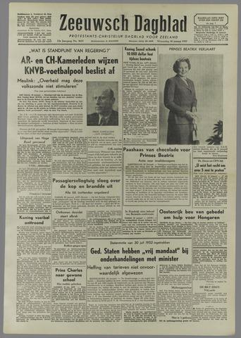 Zeeuwsch Dagblad 1957-01-30