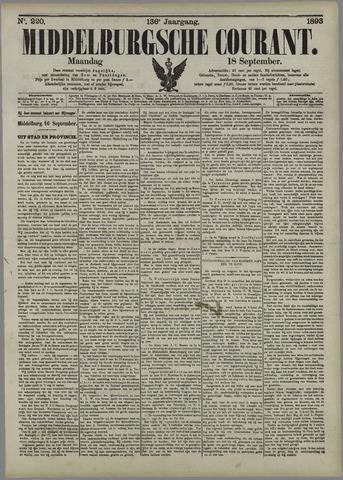 Middelburgsche Courant 1893-09-18