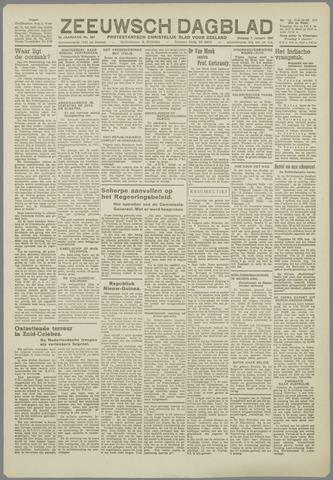 Zeeuwsch Dagblad 1947-01-07