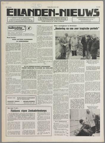 Eilanden-nieuws. Christelijk streekblad op gereformeerde grondslag 1980-11-28