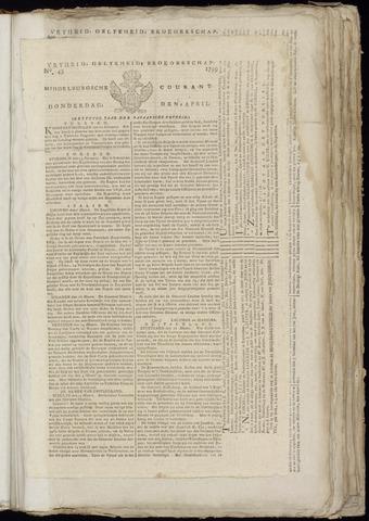 Middelburgsche Courant 1799-04-04