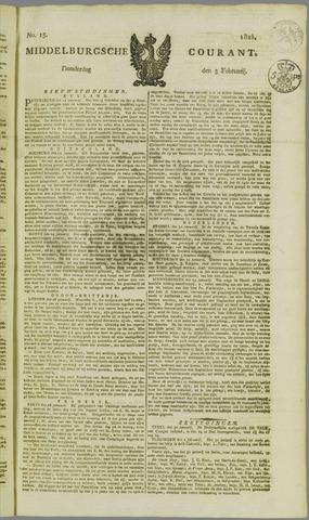 Middelburgsche Courant 1825-02-03