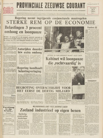 Provinciale Zeeuwse Courant 1970-09-16