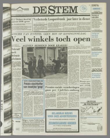 de Stem 1983-04-28