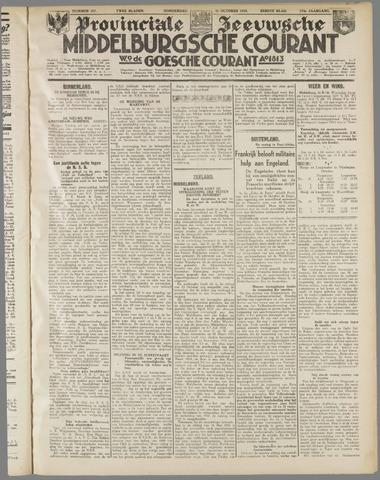 Middelburgsche Courant 1935-10-31