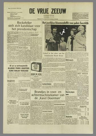 de Vrije Zeeuw 1968-05-01