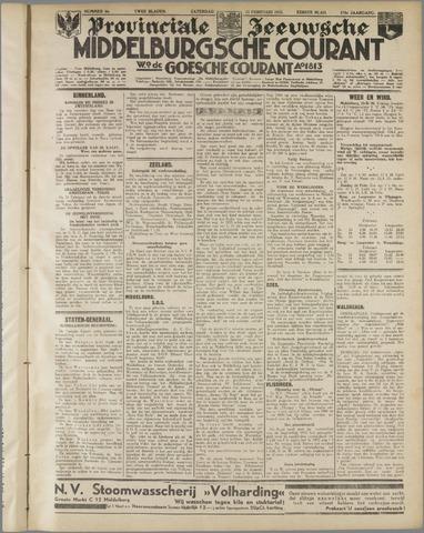 Middelburgsche Courant 1935-02-23