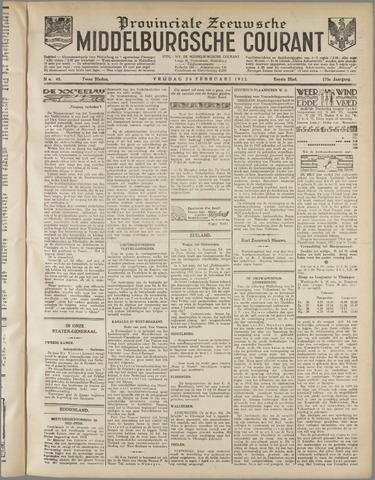 Middelburgsche Courant 1932-02-26