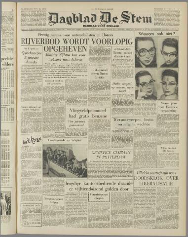 de Stem 1957-02-06