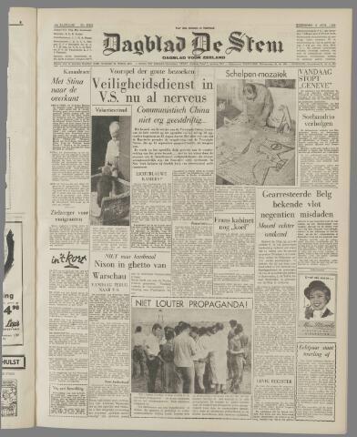de Stem 1959-08-05