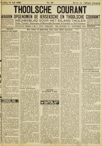 Ierseksche en Thoolsche Courant 1939-07-14