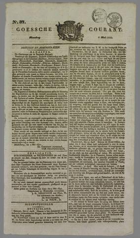 Goessche Courant 1832-05-07