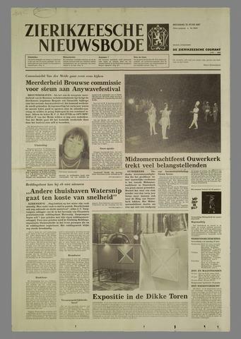Zierikzeesche Nieuwsbode 1987-06-23
