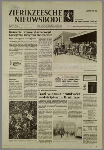 Zierikzeesche Nieuwsbode 1982-05-04