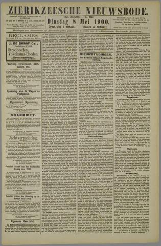 Zierikzeesche Nieuwsbode 1900-05-08