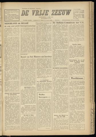 de Vrije Zeeuw 1947-05-21