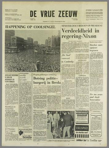 de Vrije Zeeuw 1970-05-08