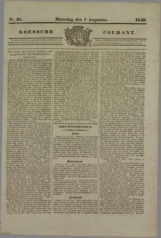 Goessche Courant 1842-08-01
