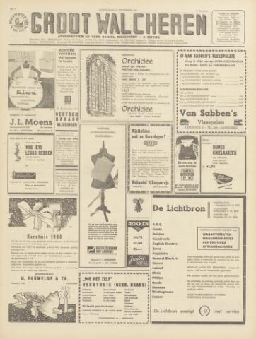 Groot Walcheren 1965-12-23
