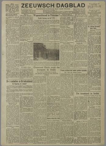 Zeeuwsch Dagblad 1947-05-22