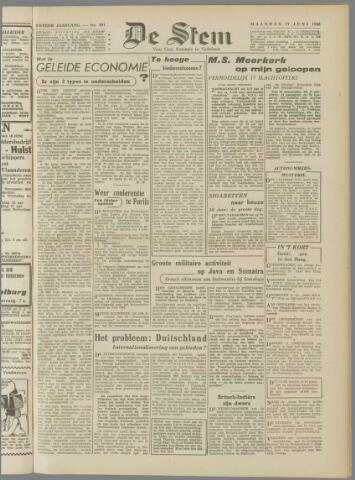 de Stem 1946-06-17