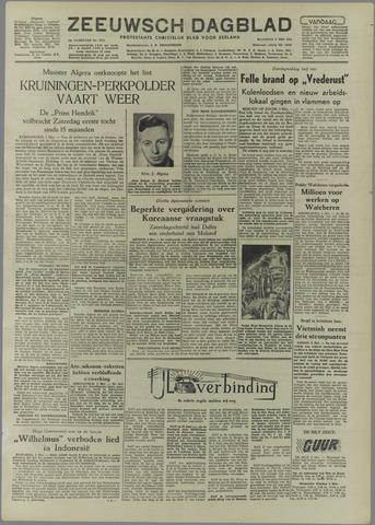 Zeeuwsch Dagblad 1954-05-03