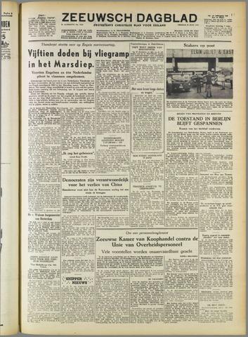 Zeeuwsch Dagblad 1952-06-06