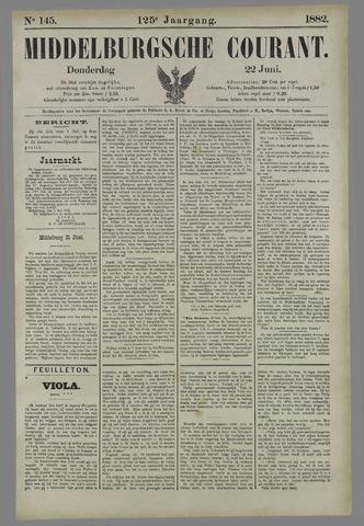 Middelburgsche Courant 1882-06-22