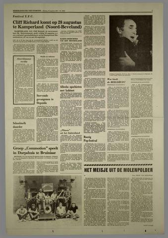 Zierikzeesche Nieuwsbode 1981-08-18
