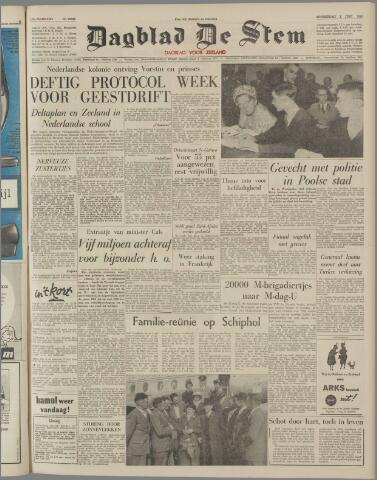de Stem 1960-06-02