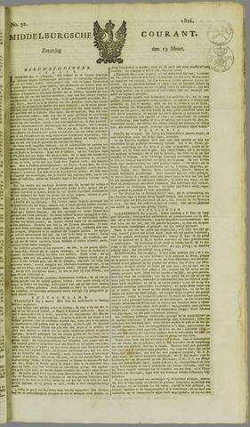 Middelburgsche Courant 1824-03-13