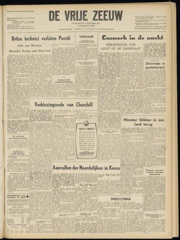 de Vrije Zeeuw 1951-10-04