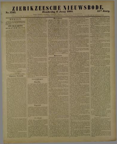 Zierikzeesche Nieuwsbode 1889-06-06