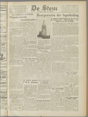 de Stem 1945-11-02
