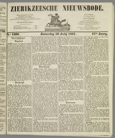 Zierikzeesche Nieuwsbode 1861-07-20