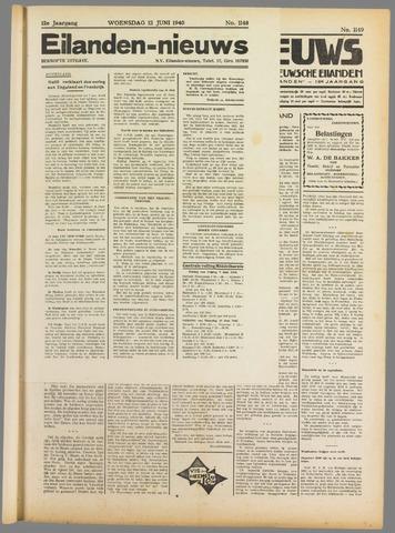 Eilanden-nieuws. Christelijk streekblad op gereformeerde grondslag 1940-06-12