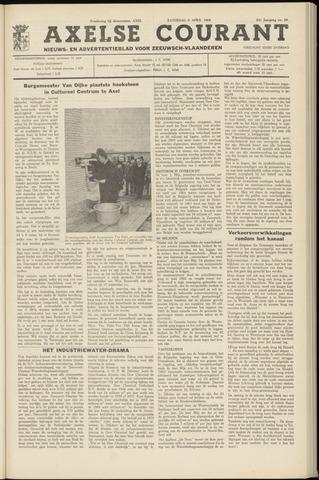 Axelsche Courant 1968-04-06
