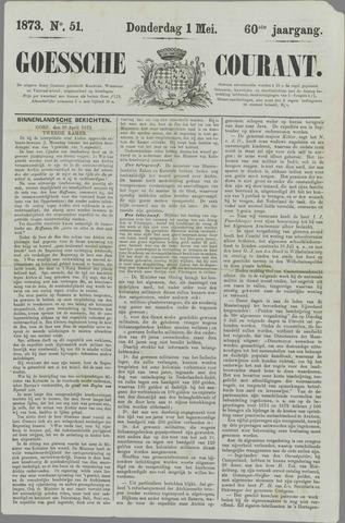 Goessche Courant 1873-05-01