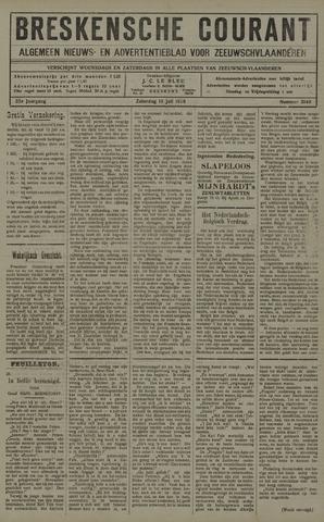 Breskensche Courant 1926-07-10