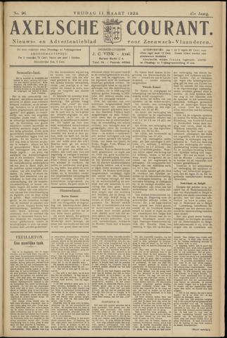 Axelsche Courant 1932-03-11