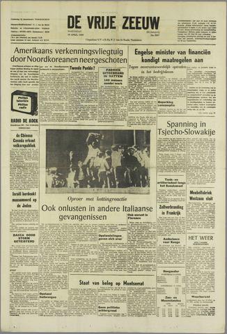 de Vrije Zeeuw 1969-04-16